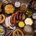 Alemania: Mucho más que Salchichas y Cervezas