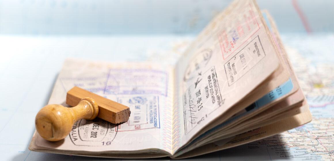 Visa en tiempos de Coronavirus
